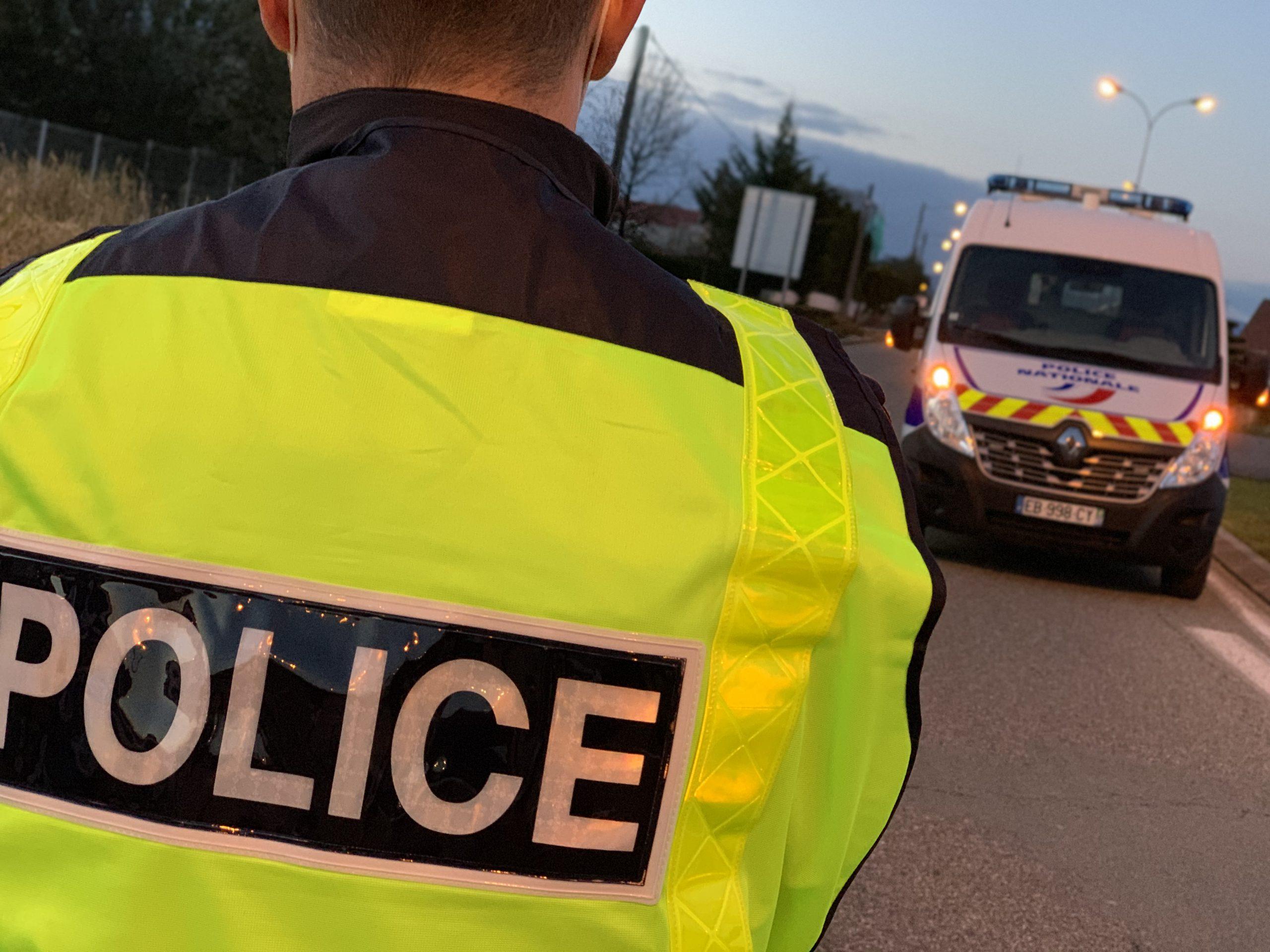 Le plan Alerte enlèvement déclenché pour une fillette de 8 ans dans les Vosges.