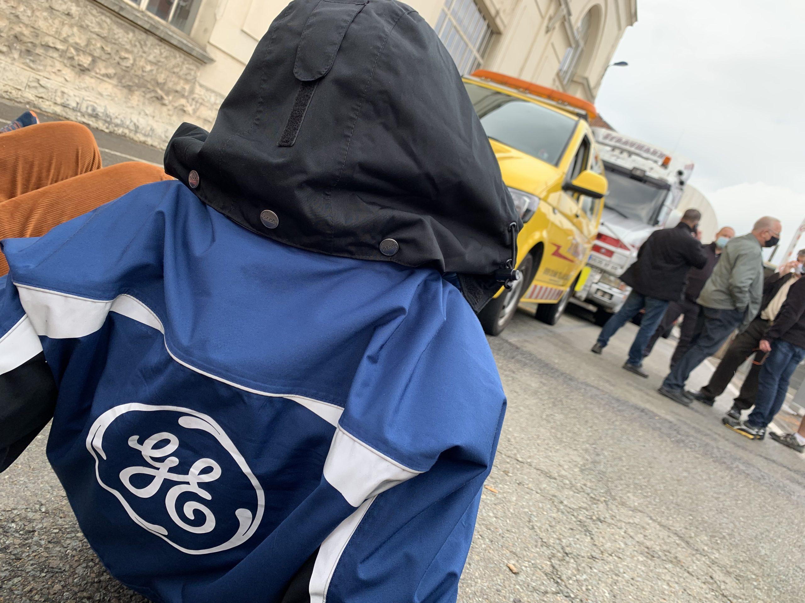 GE Steam blocage 29 avril (TQ) 4