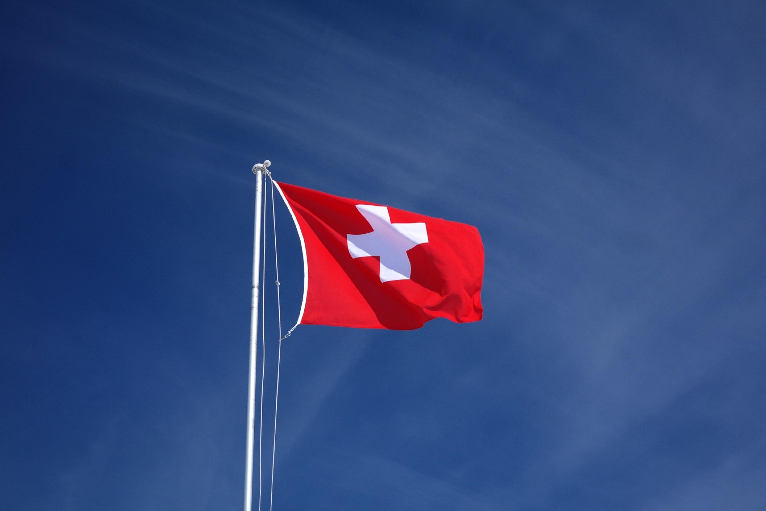 Mia a été retrouvée en Suisse, dans le canton de Vaud. (image Hans Braxmeier de Pixabay)