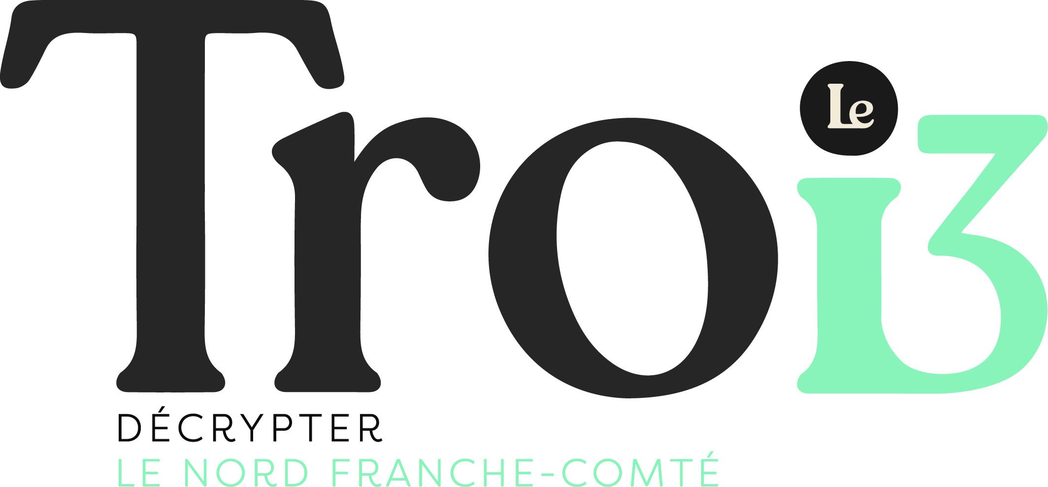 logo Le Trois