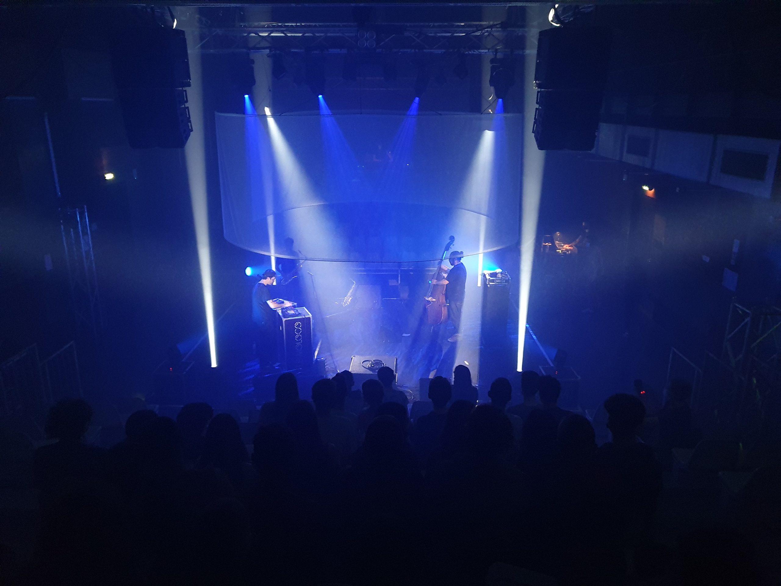 Zerolex trio 7 juin moloco
