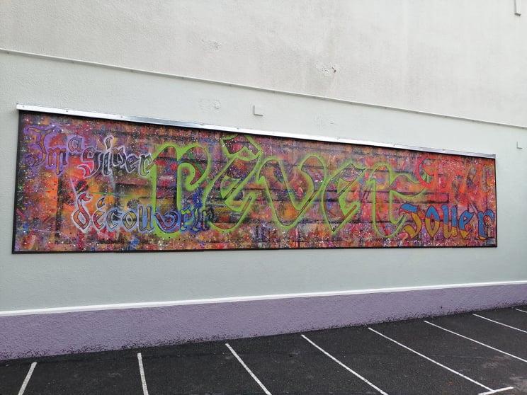 Fresque école Victor Hugo, Belfort, EC
