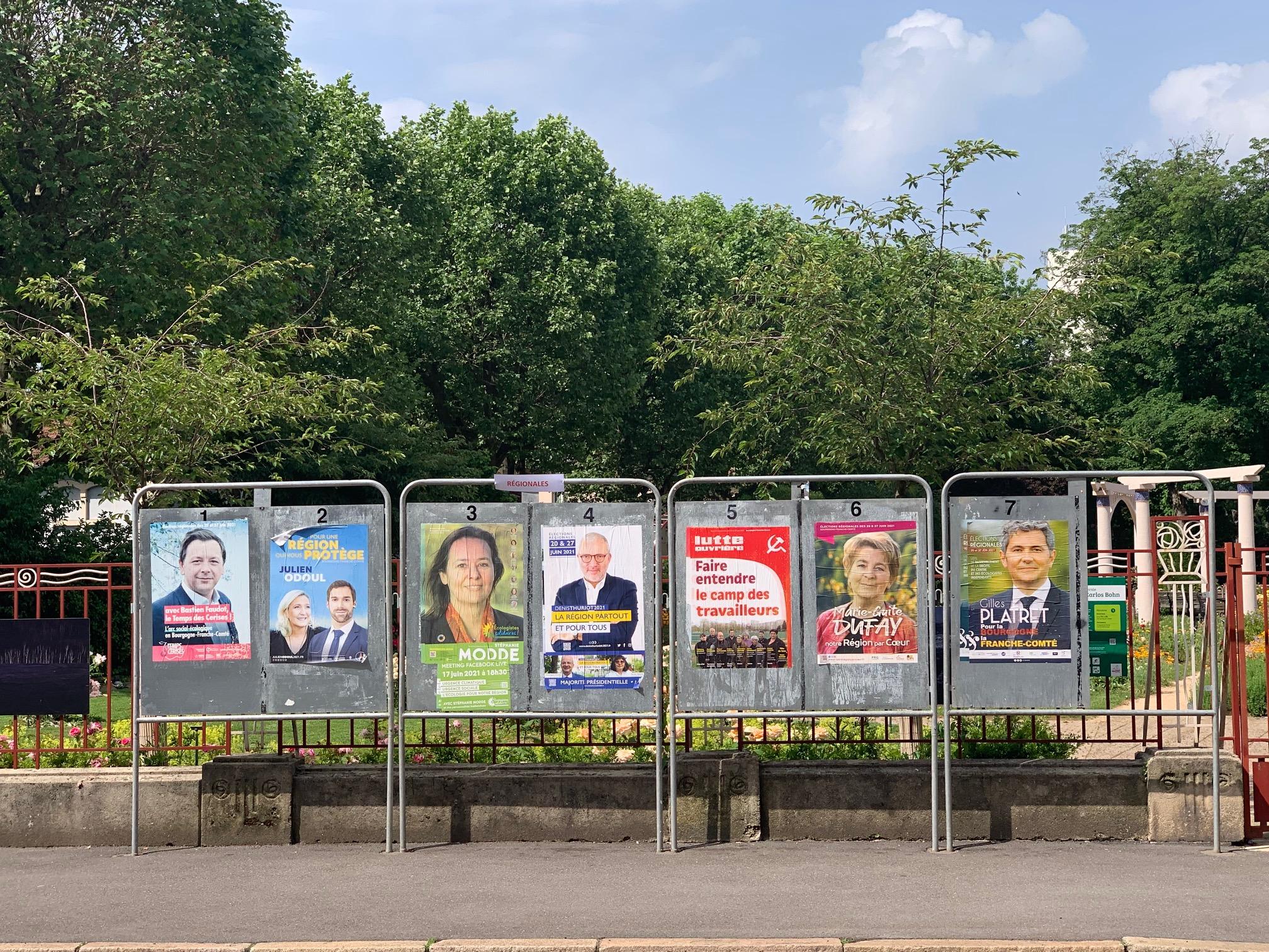 candidats élections BFC (TQ)
