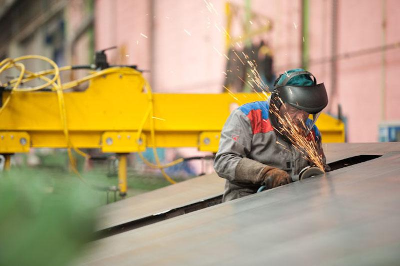 Belfort : un accord d'activité partielle signé à Alstom