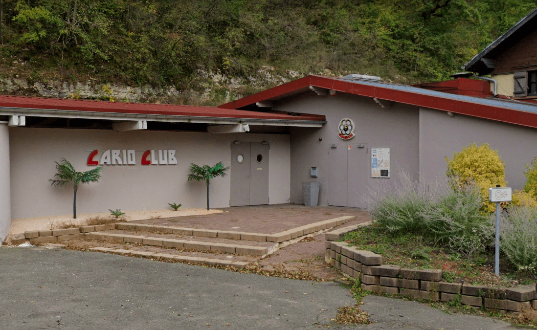 Cario club mathay (google street view)