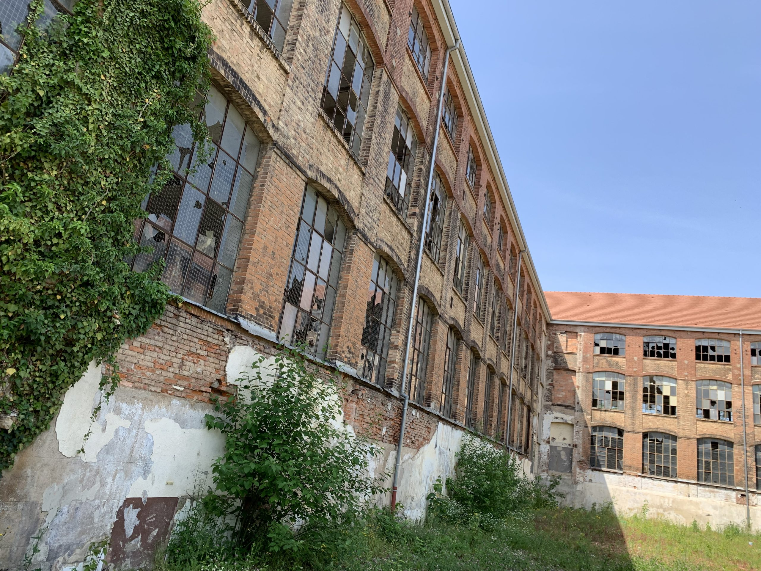 Japy Factory – beaucourt (TQ) 12