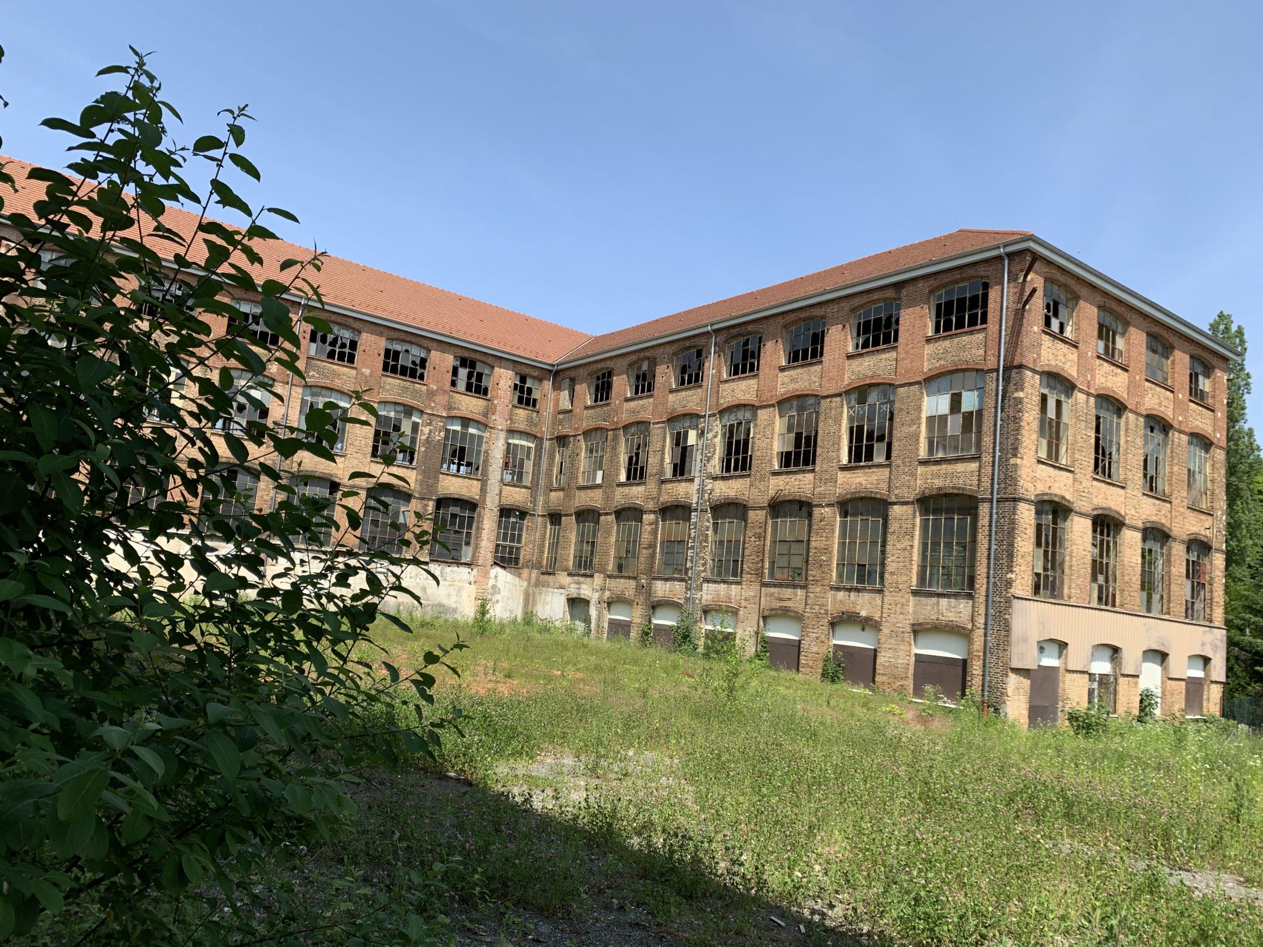 Japy Factory – beaucourt (TQ) 13