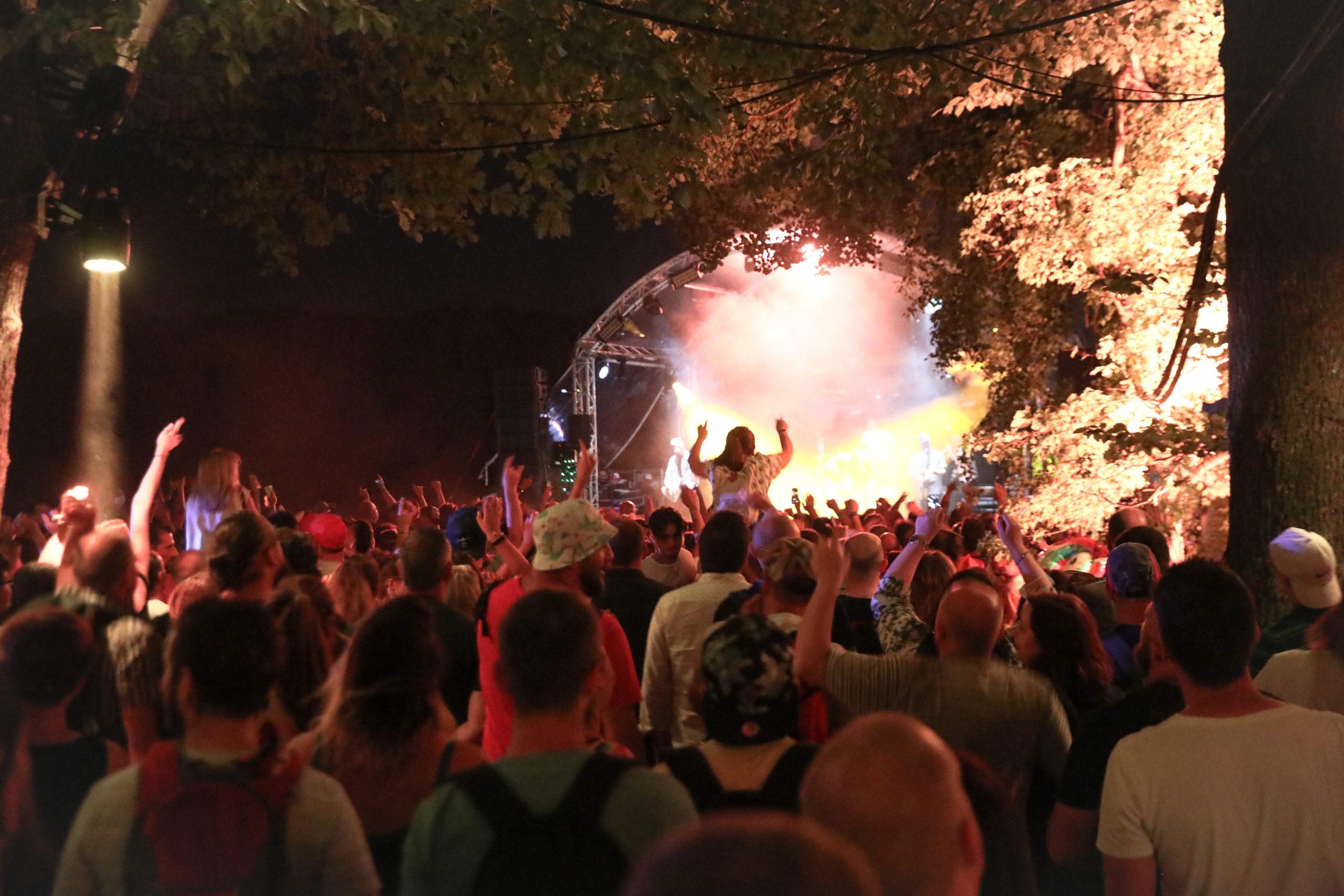Festival en Résidence Secondairee