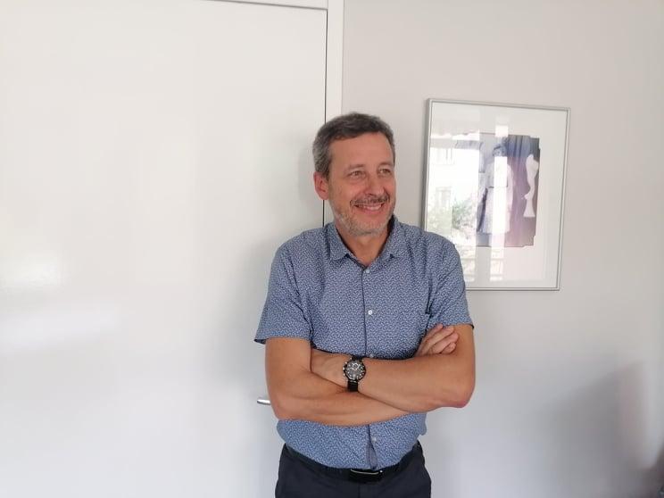 Frédéric Robischung