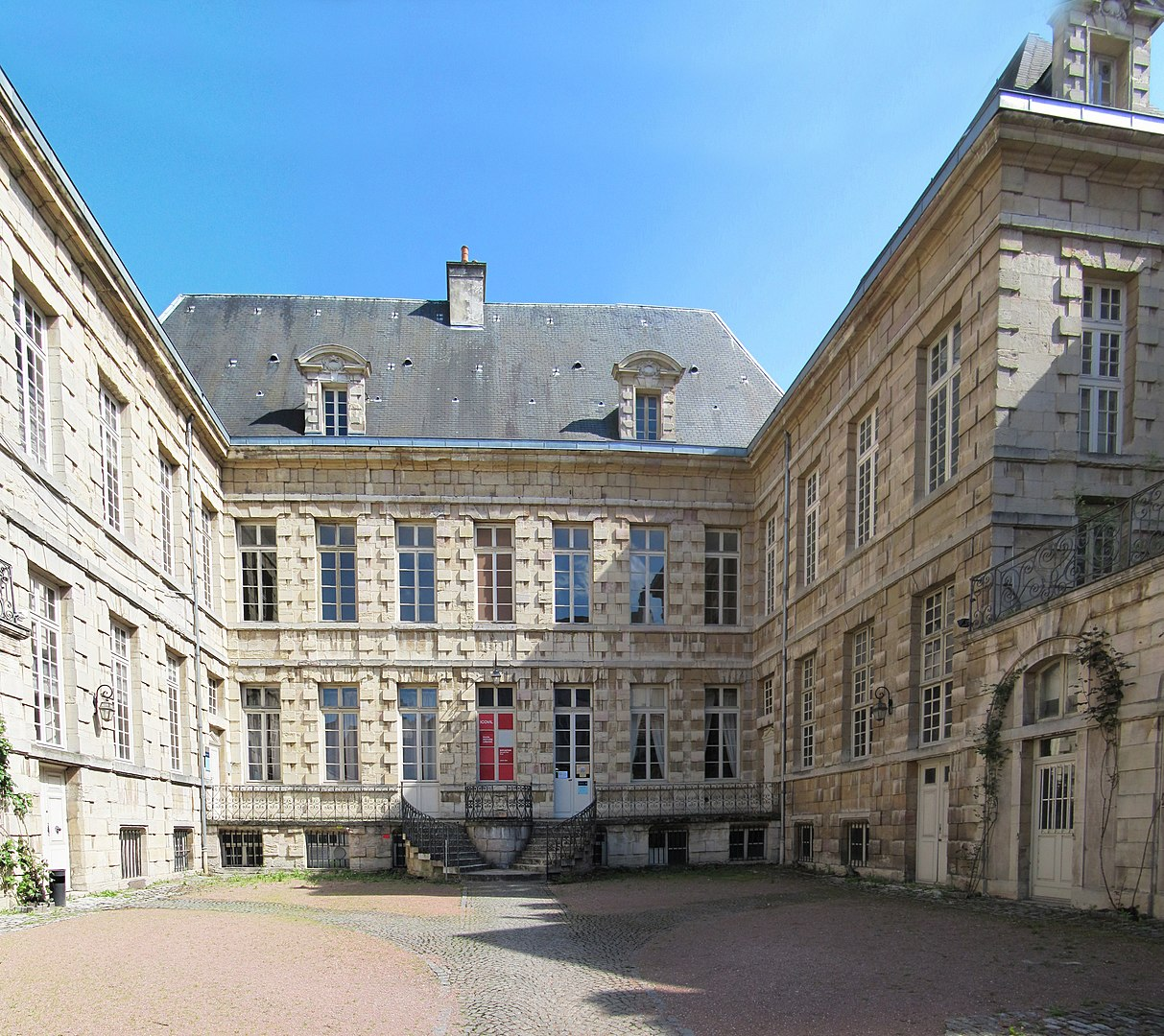 Le siège de « l'Onu du vin » s'installe à Dijon