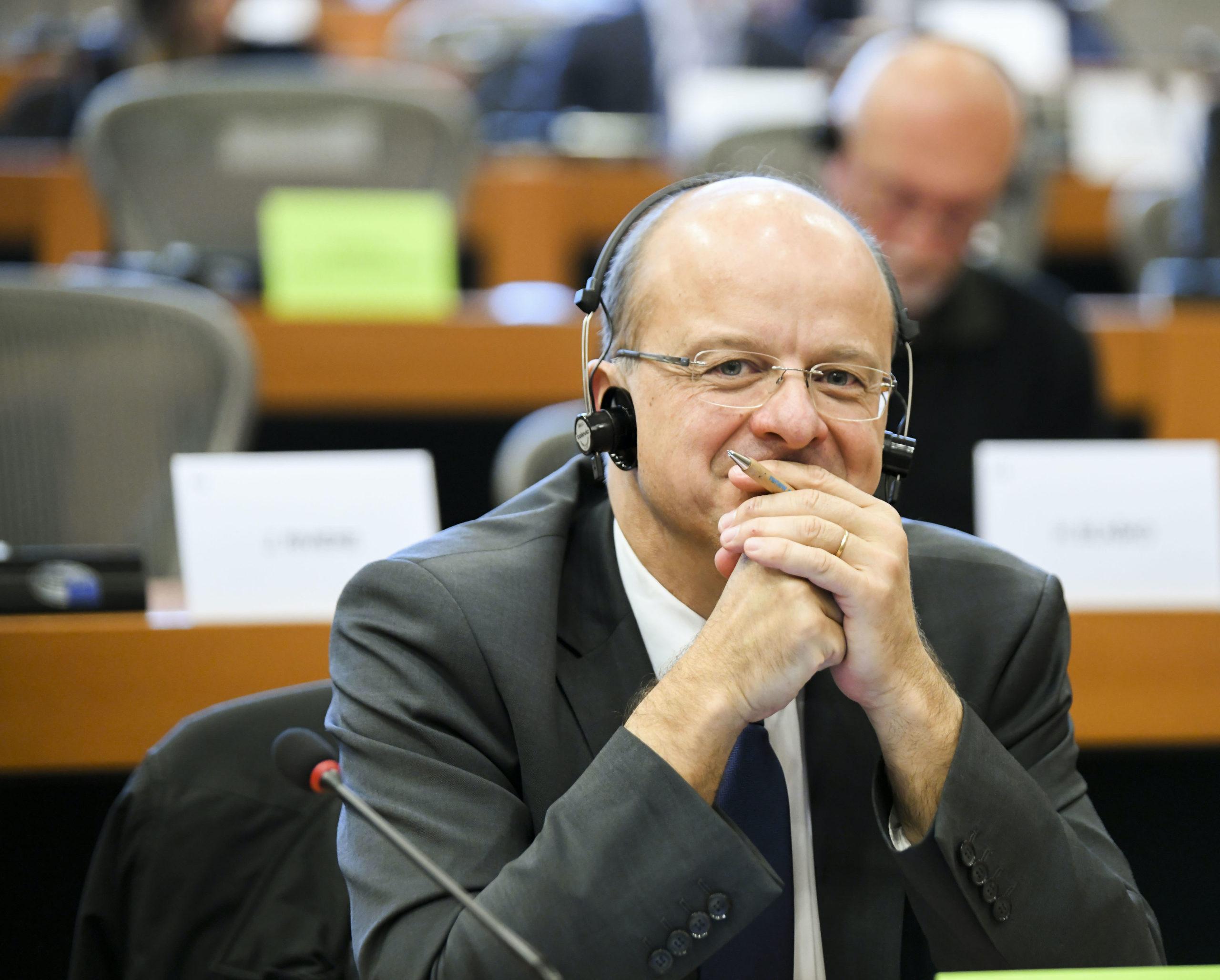 Christophe Grudler (DR)