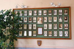Le 27 septembre 1944, 39 hommes originaires d'Étobon, en Haute-Saône ont été fusillés par les Nazis.