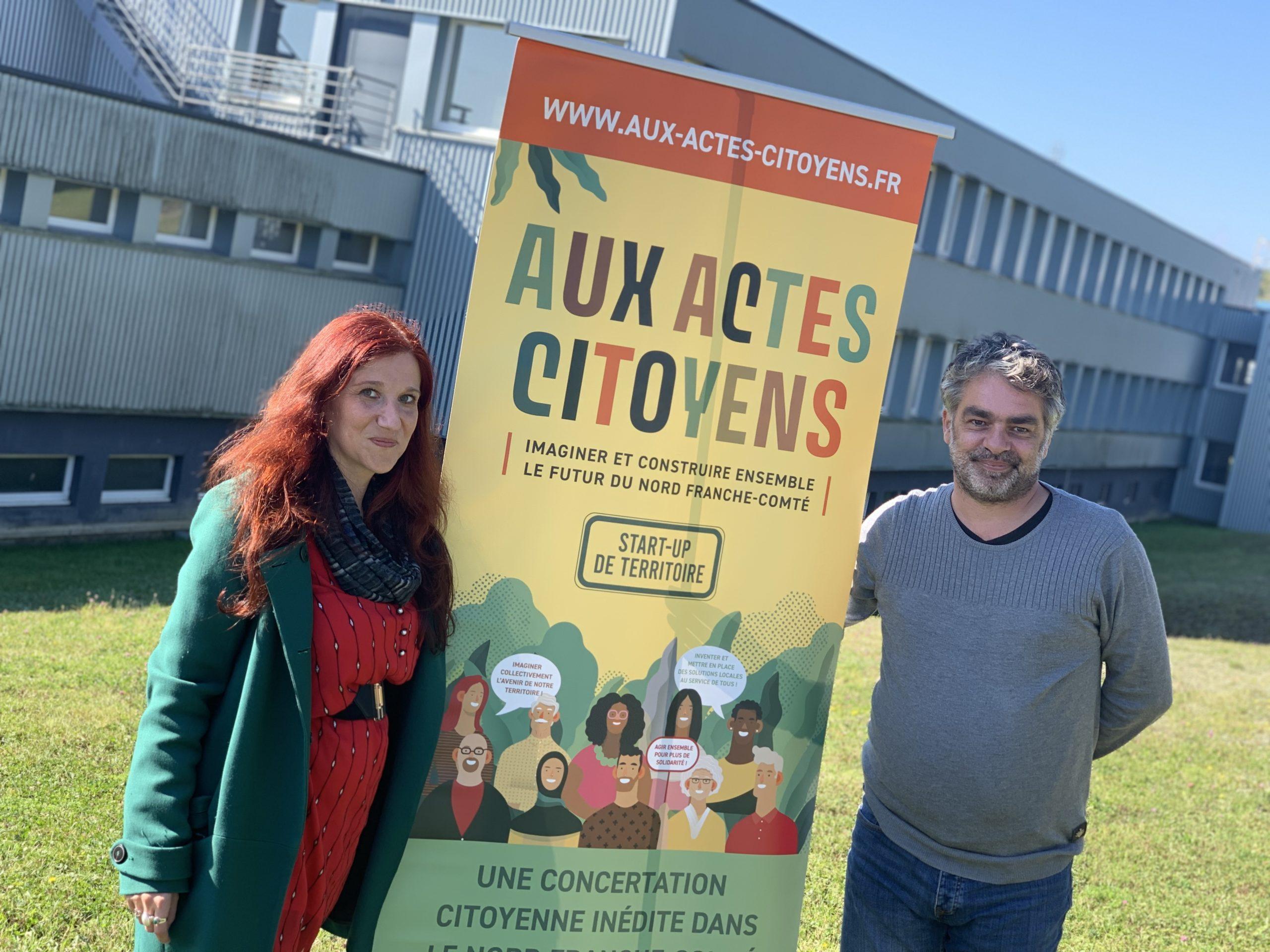 Aux actes citoyens (TQ)