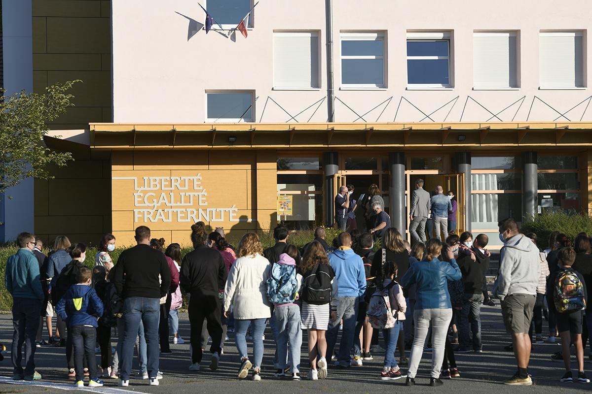 Rentree college de Giromagy 2021 (CD90 – JF Lami)